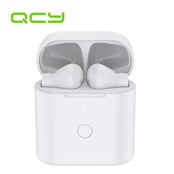 QCY T7 TWS Bluetooth 5.1 Kablosuz Kulaklýk