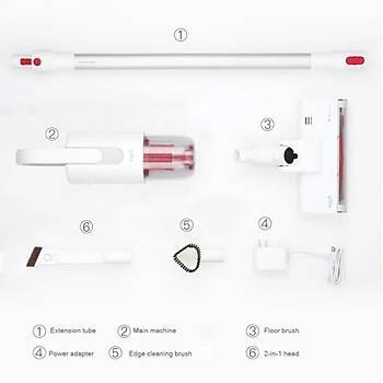 Xiaomi Deerma Handheld Vacuum Süpürge VC20