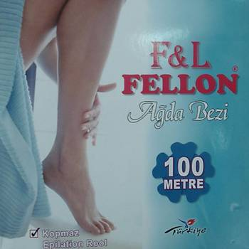 F&L FELLON AÐDA KAÐIDI