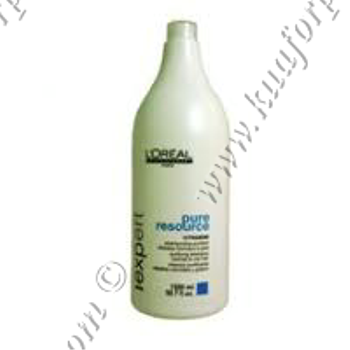LOREAL SERIE EXPERT PURE RESOURCE ÞAMPUAN 1500 ML.