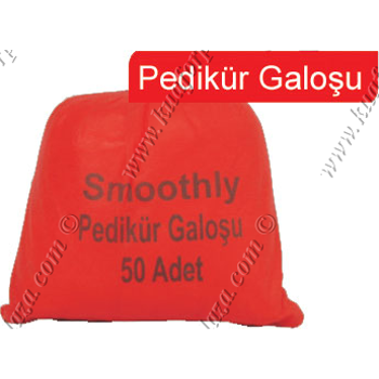PEDÝKÜR GALOÞU 50 ADET