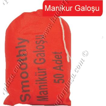 MANÝKÜR GALOÞU 50 ADET