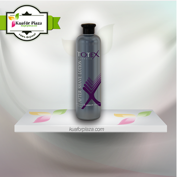 TOTEX AFTERSHAVE LOTÝON RAINDROP 750 ML.