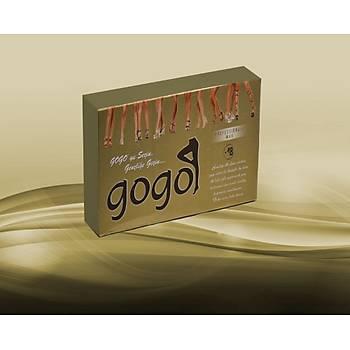 GOGO KALIP AĞDA GOLD 500 GR.