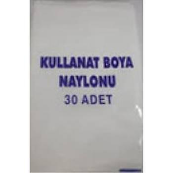 KULLANAT BOYA NAYLONU
