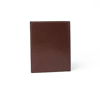 PİERRE CARDİN ERKEK CÜZDAN 2735 TABA