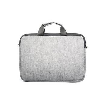Eye 13.3'' Macbook Notebook Laptop Çanta Kýlýf 175 Gri