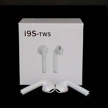 Ý9s Tws Earpod Mini Boy Bluetooth Çift Kulaklýk