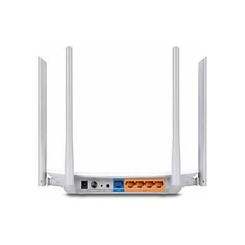 Tp-Link Archer C50 1200Mbps Dual Band Kablosuz Router