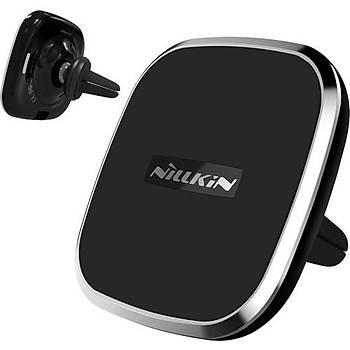 Nillkin Kablosuz Þarj Araç Telefon Tutucu 5W Model 2 360 Derece