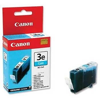 Canon Bci-3ec BJC3000, 6500, 6100 Mavi Kartuþ Outlet