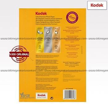 Kodak Ultra Premium Satin,Mat 10x15 270Gr/m² Fotoðraf Kaðýdý 100