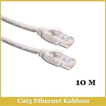 Ti-Mesh Cat5e Network Cable Od:5.2 7/0.16 Cu*8C - 10M