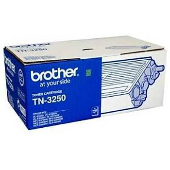 Brother Tn-3250 Mfc8880, 8370, HL5340 Orijinal Toner