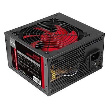 Hiper PS-28 280W 12CM Power Supply Fan Bilgisayar Güç Kaynaðý