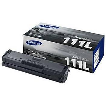 Samsung MLT-D111L Siyah Toner 1.800 SAYFA SL-M2020/SL-M2070