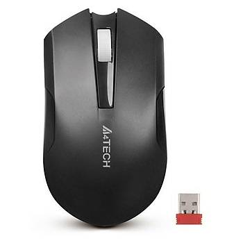 A4 Tech G3-200N Siyah Kablosuz V-Track Mouse