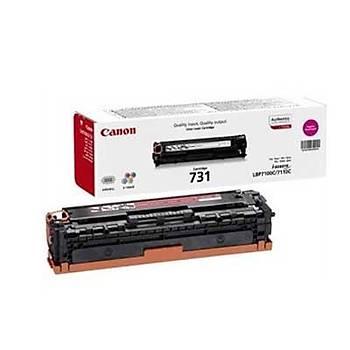 Canon Crg-731m Lbp660, Lbp660ax, Lbp460, Lbp465 Kýrmýzý Toner