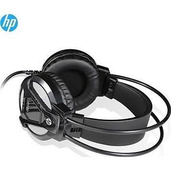 HP H100 Oyuncu Gaming Kulaküstü Mikrofonlu Kulaklýk Oyun