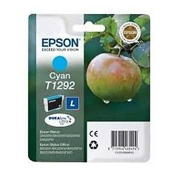 Epson T1292 Mavi Kartuþ Bx305/SX425/SX-620FW/Bx-320FW/Bx-625/7015