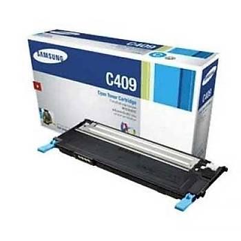 Samsung C409 Clx3175N, Clp310, 315, 3170 Mavi Toner