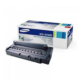 Samsung SCX-4216 SF750, 755, 565, 4116 Orjinal Toner Outlet 3K