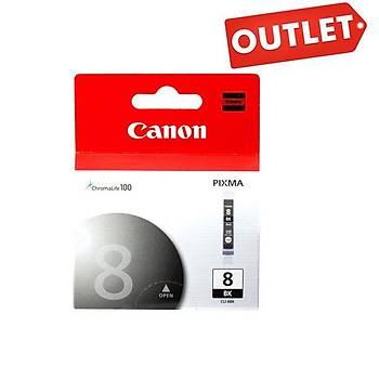 Canon CLI-8bk Orjinal Siyah Kartuþ MP530/Mp970/Ip4200/6700