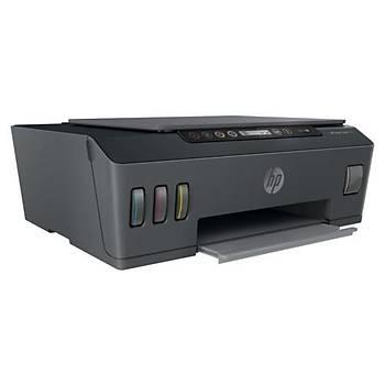 HP Smart Tanklý 515 Yazýcý/Tarayýcý/Fot WiFi Tanklý Yazýcý 1TJ09A