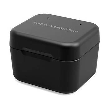 EnergySistem 6 True Wireless Kulaklýk Siyah