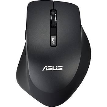 Asus WT425 Kablosuz Wireless Optik Sessiz Týklama Özellikli Siyah Mouse