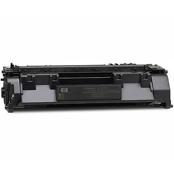 Hp Muadil CE505XXL-Cf280XXL Canon CRG719HH Siyah Toner 12K