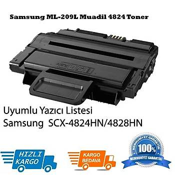 Samsung ML-209L Muadil 4824 Toner