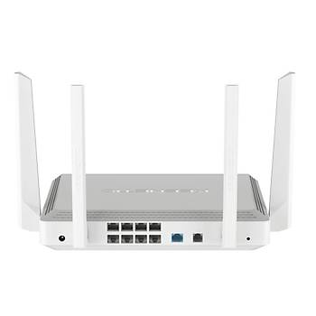 Keenetic KN-2510-01TR Peak DSL AC2600 VDSL2/ADSL2+Fiber WiFi Modem