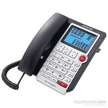 Alfacom 571 Cid.Masaüstü Telefon