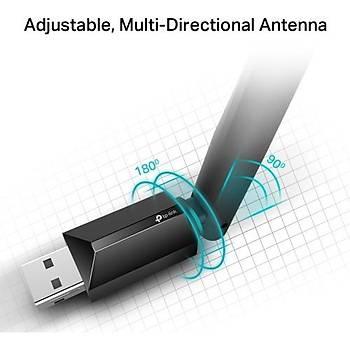 TP-Link Archer T2U PLUS USB ADAPTÖR