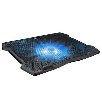Asonic As-A34 140mm Fanlý Notebook Soðutucu Stand