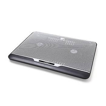 Hiper NC-1700B Çift Fanlý Notebook Soðutucu