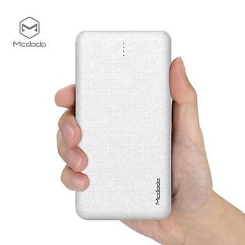 Mcdodo MC-3700 10000 Mah Powerbank