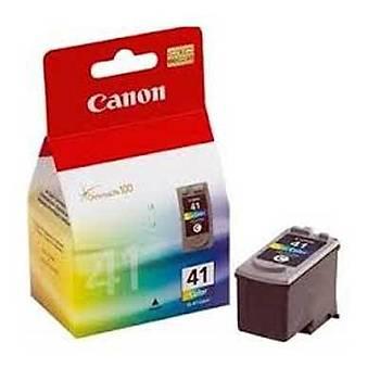 Canon CL-41 ip1300, 1600, 1800, 2200 Renkli Orjinal Kartuþ