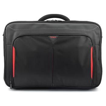 Targus CN418EU 17-18 inç Klasik Laptop Çantasý