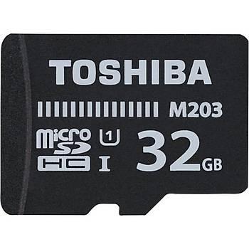 Toshýba Micro SD 32GB THN-M203K0320EA