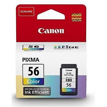 Canon CL-56 Renkli Kartuþ Pixma E404-E414-E464-E484-E474