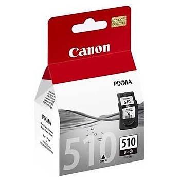 Canon Pg-510 Mp240, 250, 260, Mx320 Siyah Kartuþ Orjinal