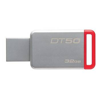 Kingston 32GB USB 3.0 Data Traveler 50 Metal