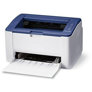 Xerox Phaser 3020V_BI Wi-Fi/USB Mono Lazer Yazýcý