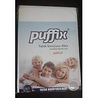 Elastik Alez Puffix 160x200cm
