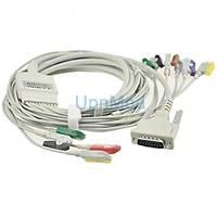 Cardiette 10 lead Ekg kablosu