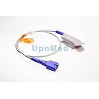 Nellcor Oximax SpO2 Sensor,U401-2AL