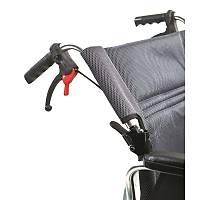 Alüminyum Tekerlekli Sandalye G 605