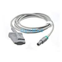 Edan Oximax spo2 sensor,Redel 8-pin,U472-4BL